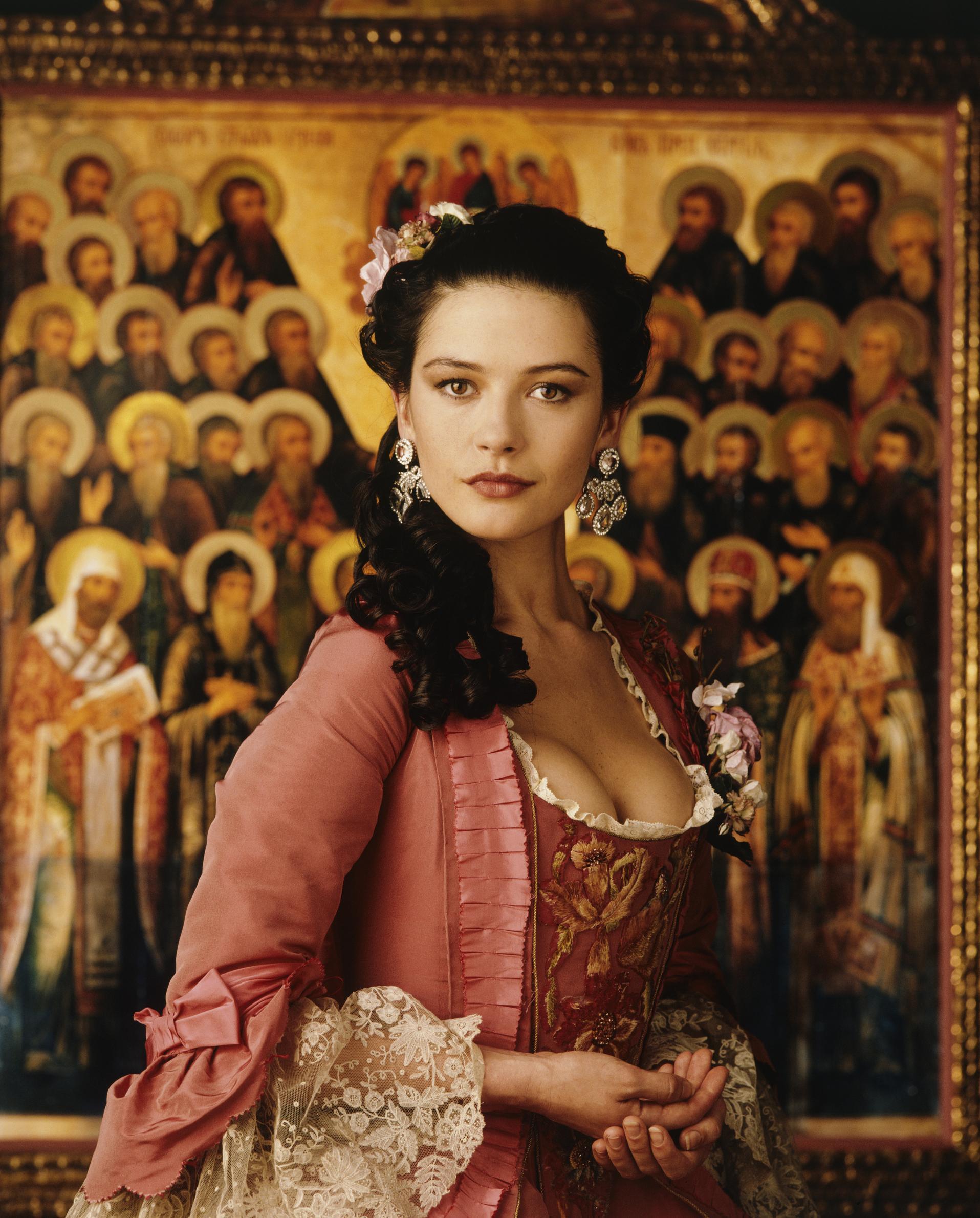 екатерина и ее дикие жеребцы 2 на русском смотреть