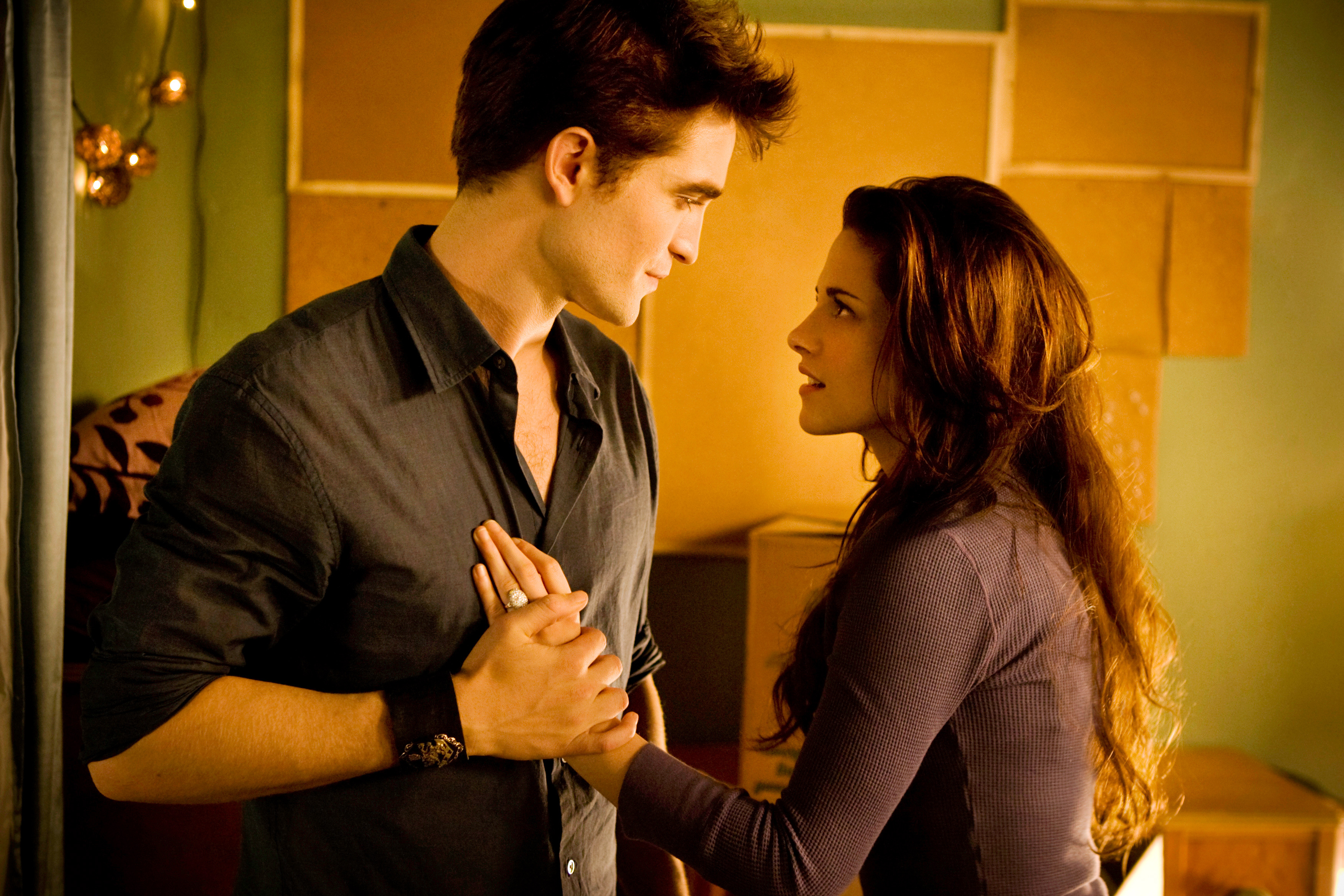 Amazoncom twilight breaking dawn 2