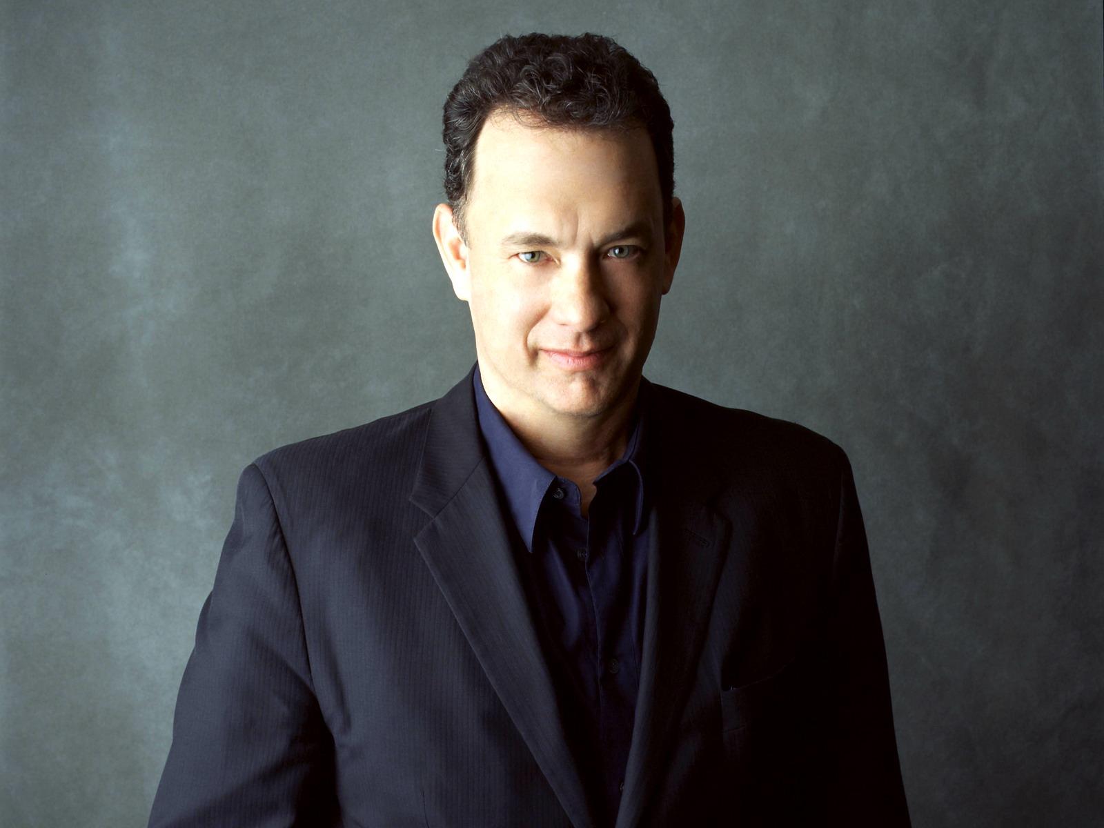 Том Хэнкс актер